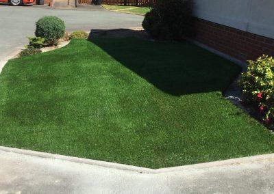 Fake Grass 4